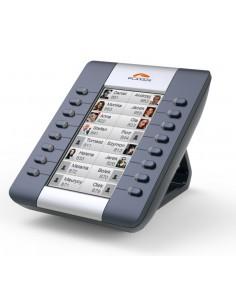 Konsola IP do telefonu IP-T216C Platan EXT-244C