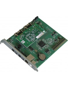 PBX LIBRA LIBRA-karta procesora