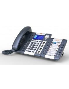 Cyfrowy systemowy telefon IP Platan IP-T200