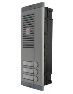 Bramofon DB07: 3 przyciski