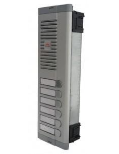 Bramofon DB07: 6 przycisków