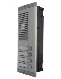 Bramofon DB07: 4 przyciski