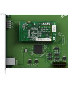 PBX LIBRA Karta VoIP umożliwiająca obsługę do 64 kanałów VoIP