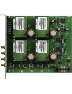 LIBRA-GSM4 Karta 4 wyposażeń GSM