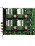PBX LIBRA Karta 3 wyposażeń GSM