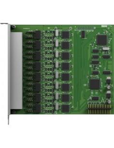 LIBRA-BRA8 Karta 8 wyposażeń ISDN BRA (2B+D)