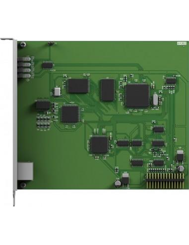 PBX LIBRA Karta 1 wyposażenia ISDN PRA (30B+D)