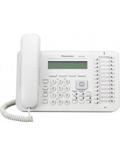 telefon systemowy Panasonic KX-DT543 biały