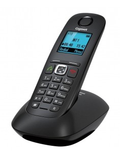 Telefon analogowy DECT Gigaset A540