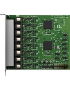 PBX LIBRA Karta 4 wyposażeń jednoparowych cyfrowych systemowych aparatów i konsol z serii KX-DT3xx, KX-DT5xx