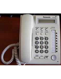 Telefon Systemowy Panasonic KX-DT321 używany