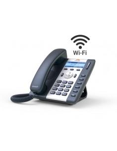 Bezprzewodowy cyfrowy systemowy telefon IP Platan IP-T218CGW
