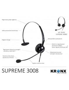 SUPREME 3008 KRONX