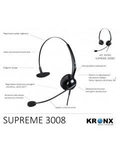 SUPREME 3008D KRONX