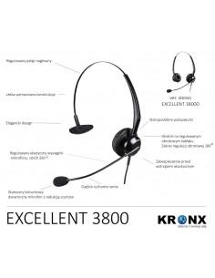 EXCELLENT 3800 KRONX