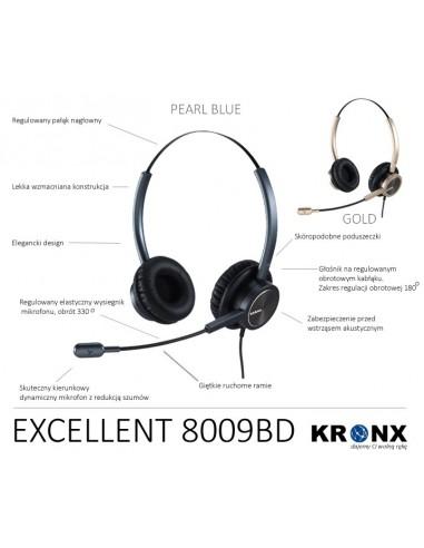 EXCELLENT 8009BD KRONX