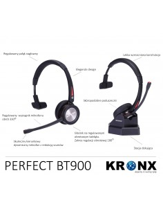 Kronx PERFECT BT900