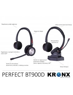 Kronx PERFECT BT900D