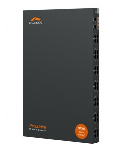 Centrala PLATAN IP PBX Server Proxima Plus