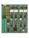 IP Prima NANO Karta 4 linii wewnętrznych analogowych