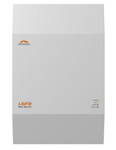 Centrala PLATAN PBX LIbra server STD