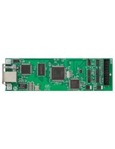 Karta 1 wyposażenia ISDN PRA (30B+D) –30 kanałów B